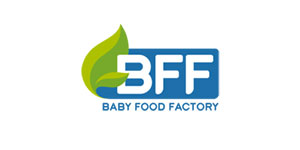 Baby food factory